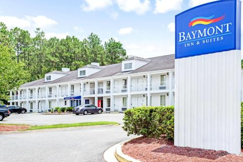 Baymont Inn And Suites - Kingsland