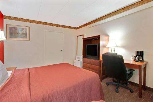 Travelodge Parsippany Photo
