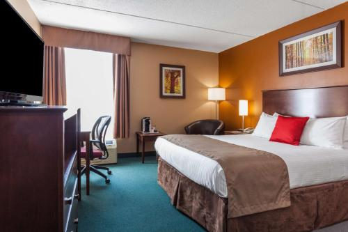 Ramada Timmins Photo