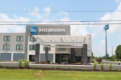 Best Western Bowling Green Photo