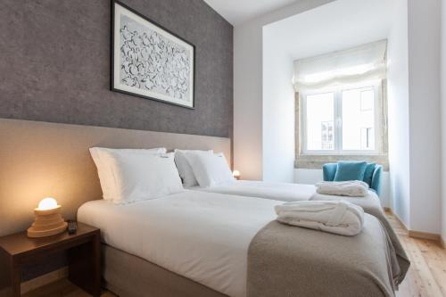Hotel Feels Like Home Rossio Prime Suites