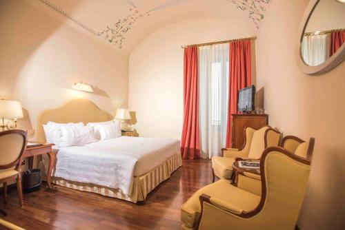 Golden Tower Hotel & Spa Florence, Florenz, Italien, picture 108