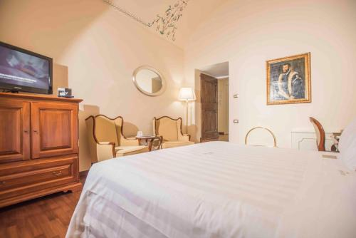 Golden Tower Hotel & Spa Florence, Florenz, Italien, picture 3