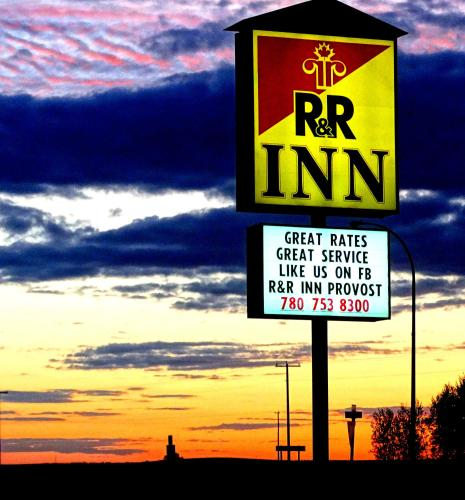 R&R Inn Provost Photo