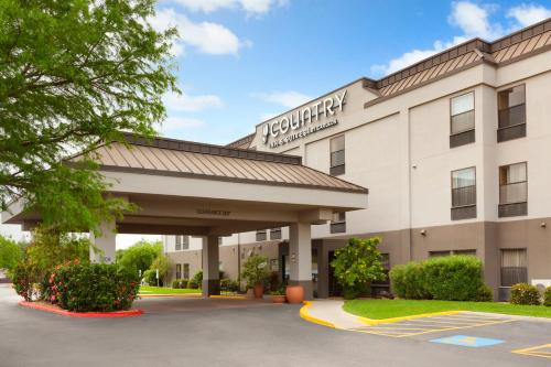 Country Inn & Suites Corpus Christi Photo
