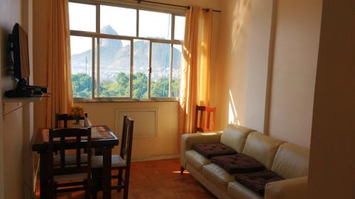 Apartment in Botafogo Photo