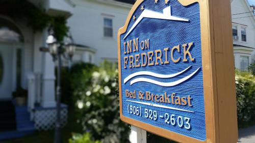 Inn on Frederick Photo
