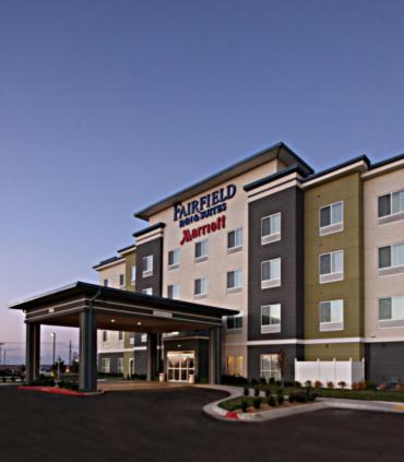 Fairfield Inn & Suites Farmington Photo