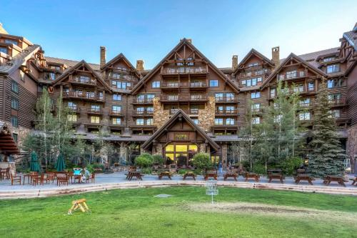 Luxury Apartment in Beaver Creek