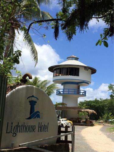Lighthouse Hotel, Koror