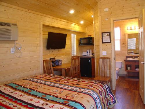 Verde Valley Studio Cabin 2 Photo