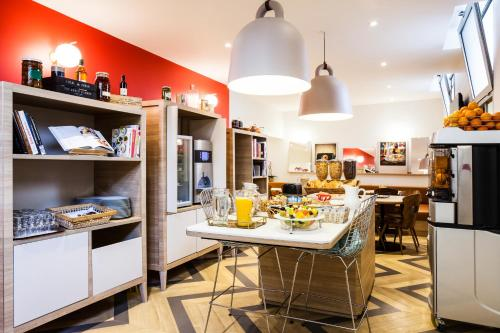 ibis Styles Paris Nation Porte De Montreuil photo 19