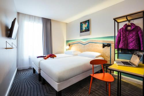ibis Styles Paris Nation Porte De Montreuil photo 4