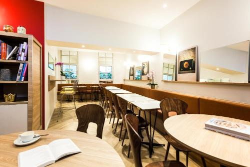 ibis Styles Paris Nation Porte De Montreuil photo 21