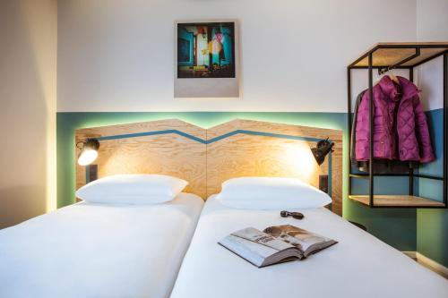 ibis Styles Paris Nation Porte De Montreuil photo 13
