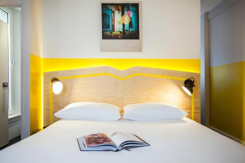 ibis Styles Paris Nation Porte De Montreuil photo 7
