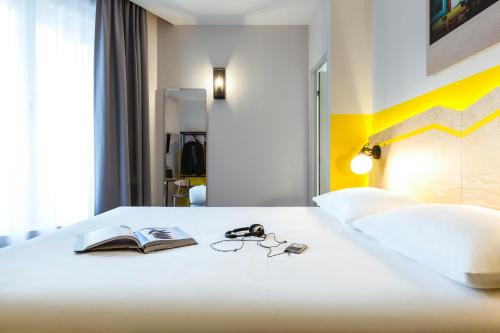 ibis Styles Paris Nation Porte De Montreuil photo 16