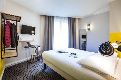 ibis Styles Paris Nation Porte De Montreuil photo 17