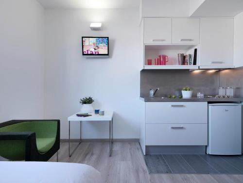 Residencia Melon District Marina photo 2