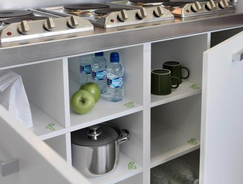 Residencia Melon District Marina photo 3