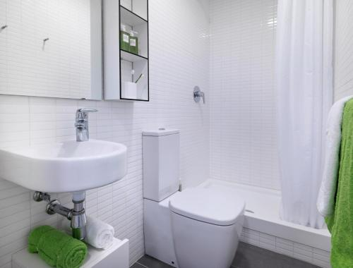 Residencia Melon District Marina photo 4