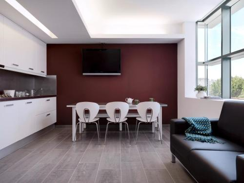 Residencia Melon District Marina photo 5