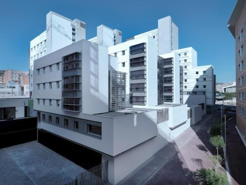 Residencia Melon District Marina photo 7