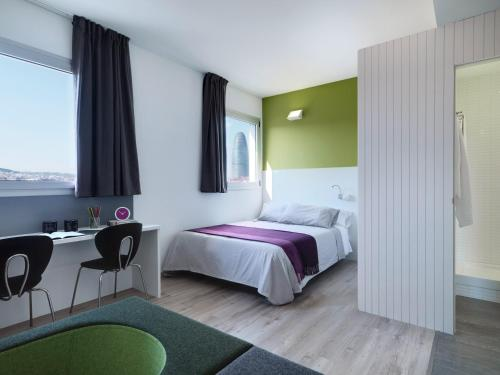 Residencia Melon District Marina photo 8