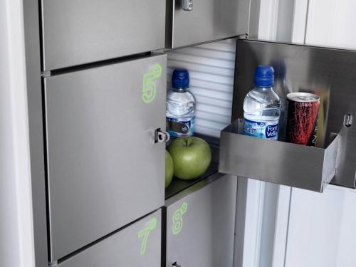 Residencia Melon District Marina photo 10