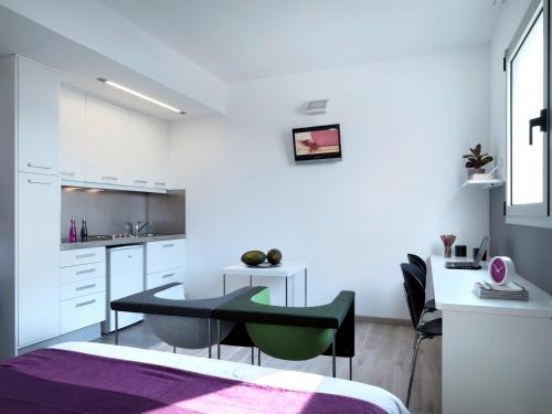 Residencia Melon District Marina photo 11