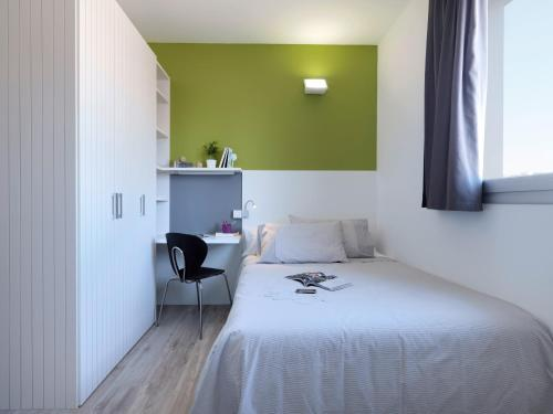 Residencia Melon District Marina photo 12