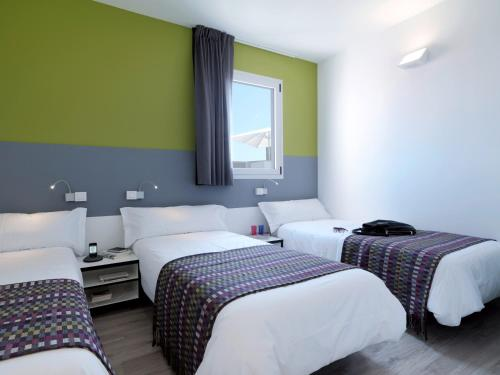 Residencia Melon District Marina photo 13