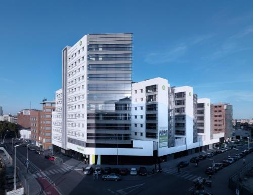 Residencia Melon District Marina impression