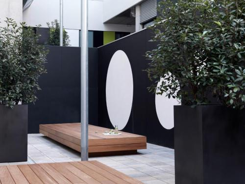 Residencia Melon District Marina photo 14