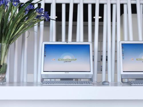 Residencia Melon District Marina photo 15