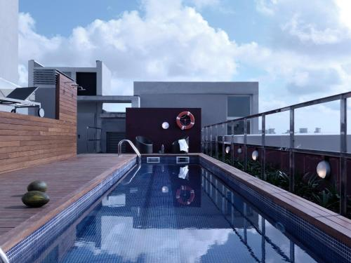 Residencia Melon District Marina photo 16