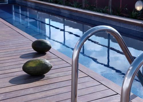 Residencia Melon District Marina photo 17