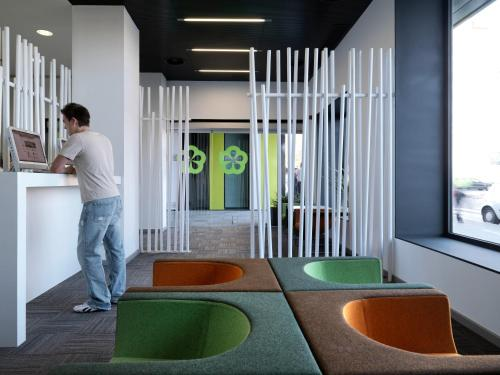 Residencia Melon District Marina photo 18
