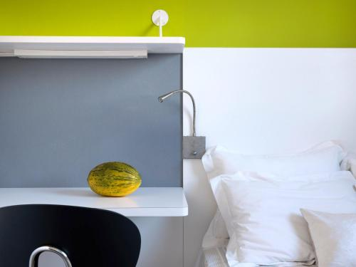Residencia Melon District Marina photo 20