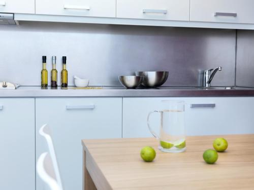 Residencia Melon District Marina photo 21