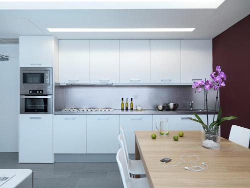 Residencia Melon District Marina photo 22