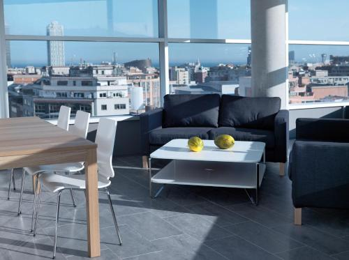 Residencia Melon District Marina photo 23