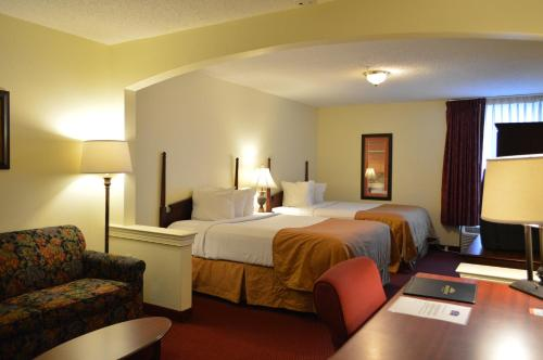 Altamonte Hotel & Suites Photo