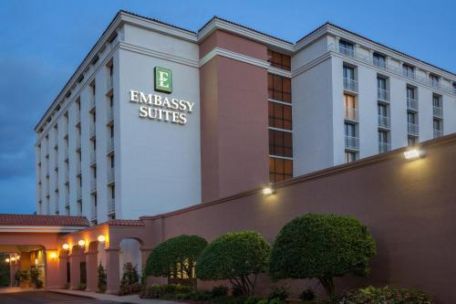 Embassy Suites Baton Rouge Photo