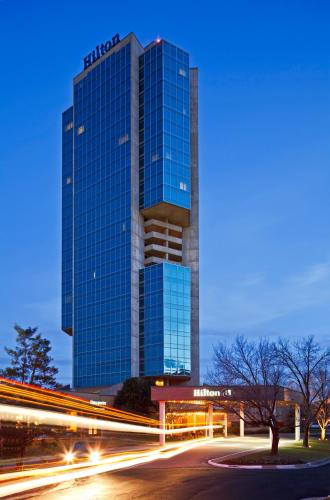 Hilton Alexandria Mark Center Photo