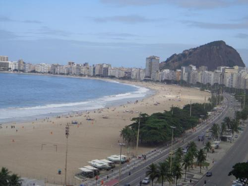 Apartamento Praia Leme Photo