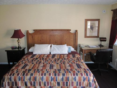Jonathan Creek Inn and Villas Photo
