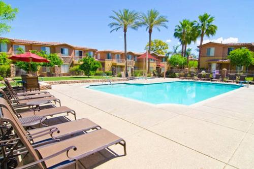Sonoran Suites of Palm Springs at Canterra Photo