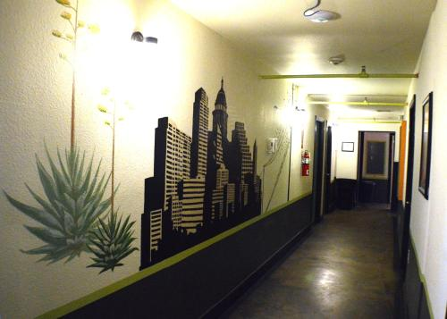 Firehouse Hostel Photo