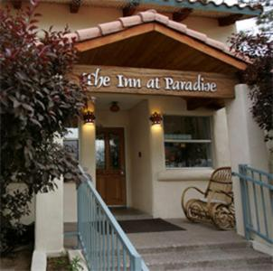 The Inn at Paradise Photo